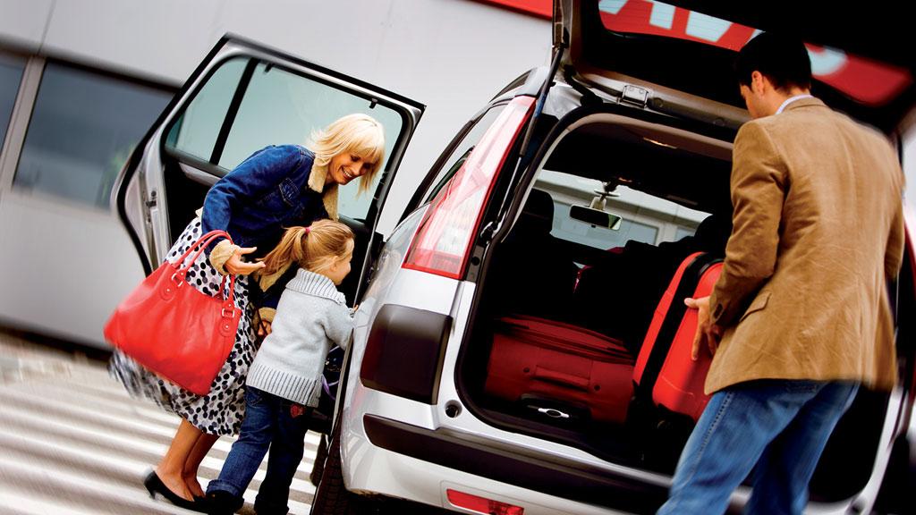 Aalborg Airport Car Rental