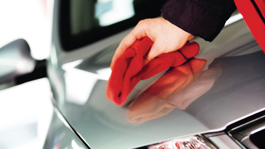 Hertz Car Rental Aalborg