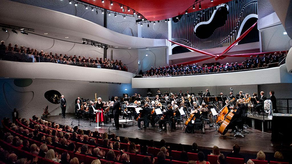 aalborg teatre Tivoli København koncerter
