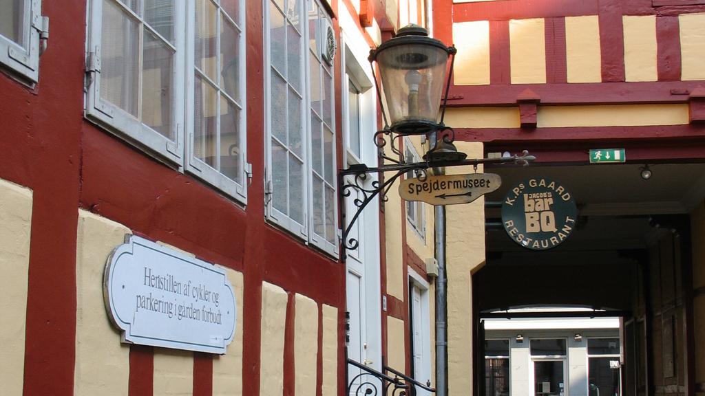 Spejdermuseet Århus