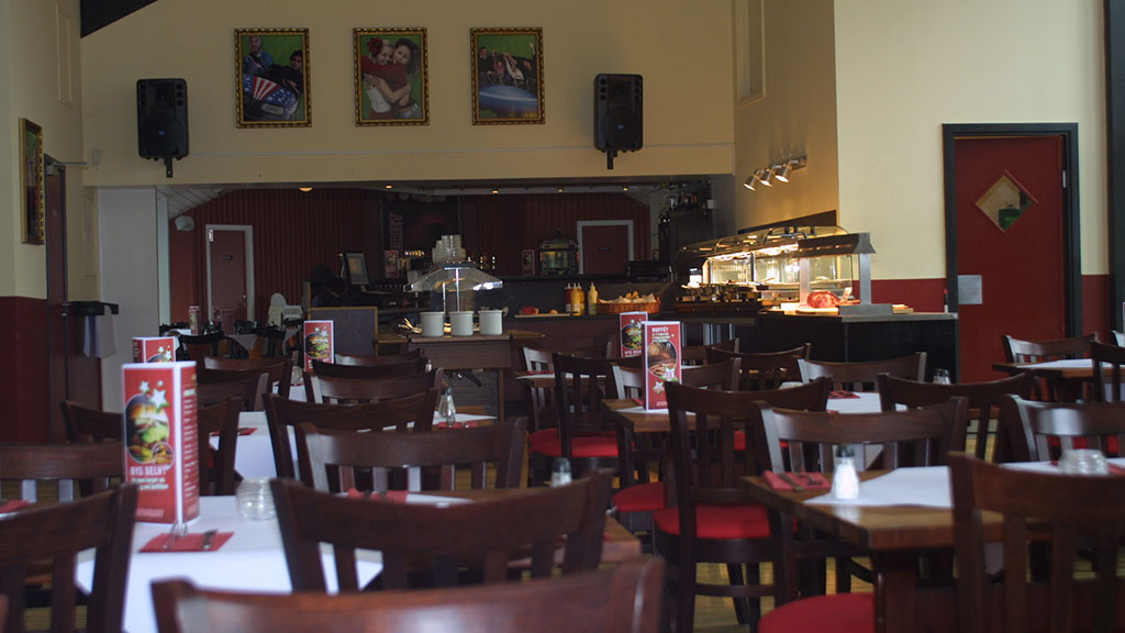 Spisesteder i Tivoli | VisitAarhus