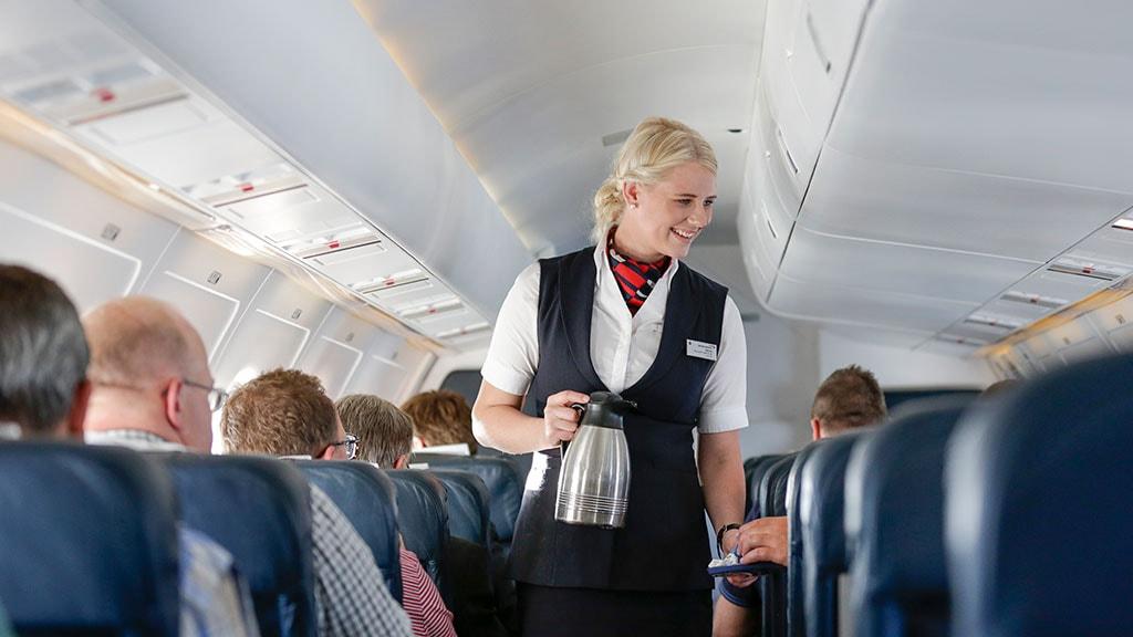 Sun Air, British Airways