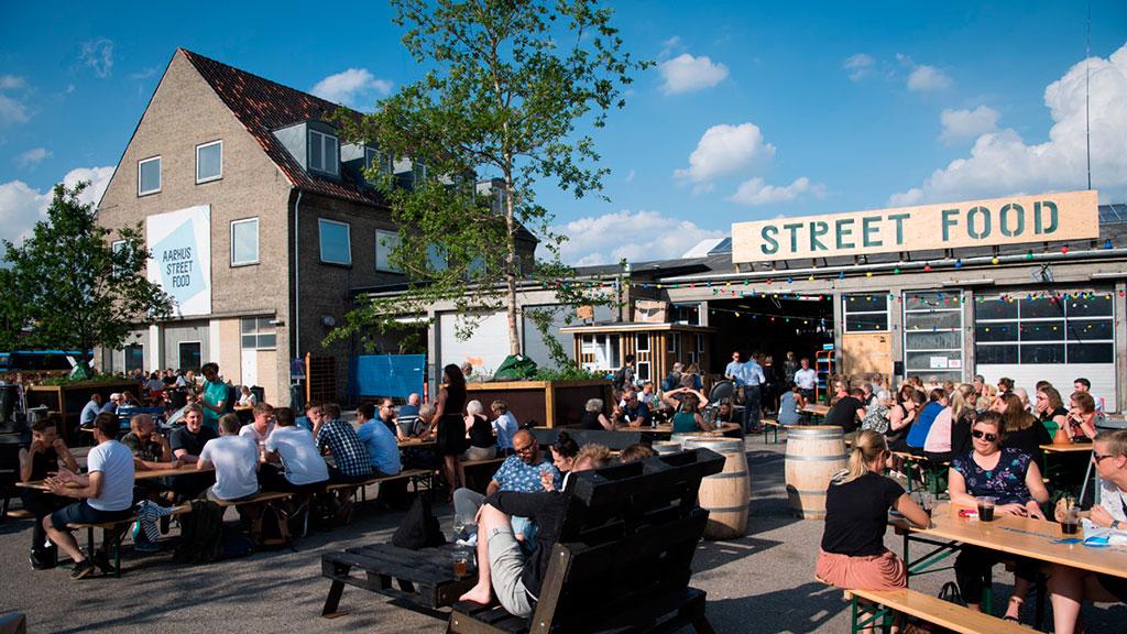 Aarhus Street Food Visitaarhus