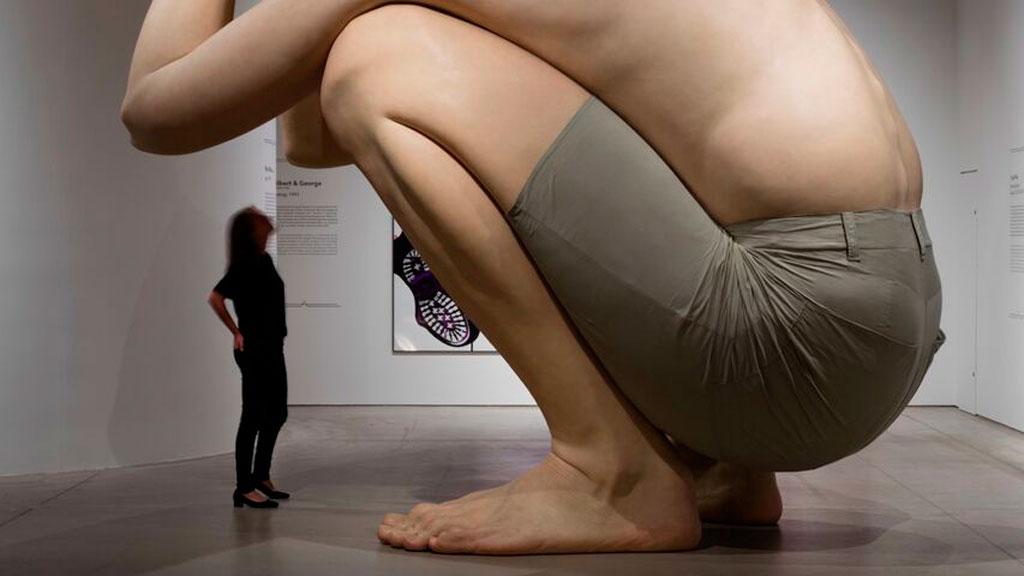 Anders Sune Berg, ARoS Aarhus Kunstmuseum