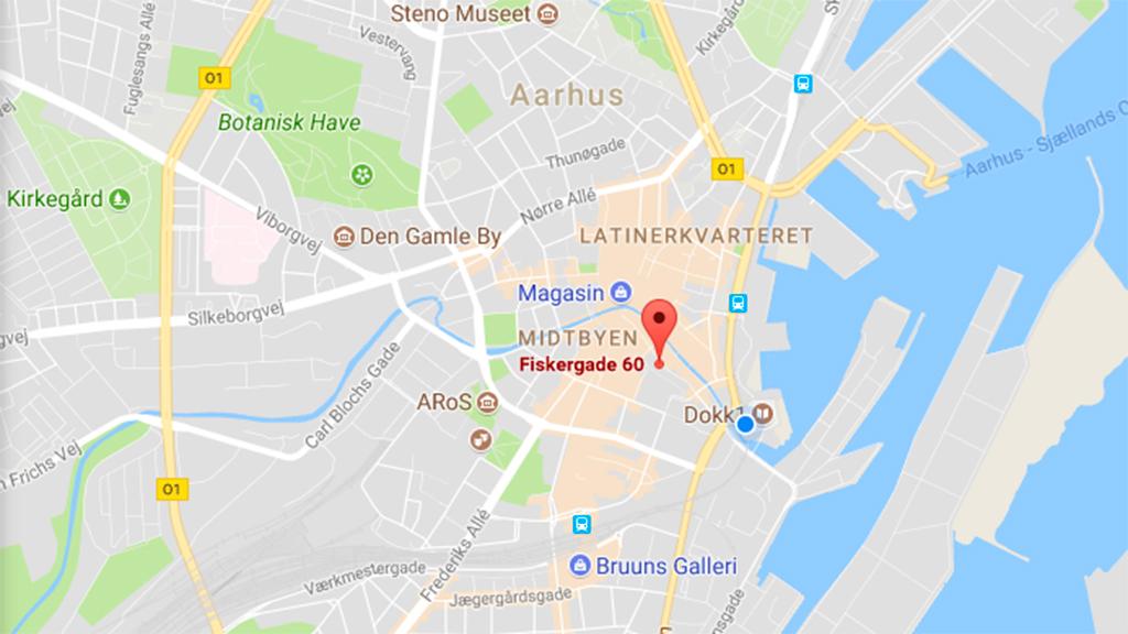 oversigt teatre københavn botanisk have århus adresse