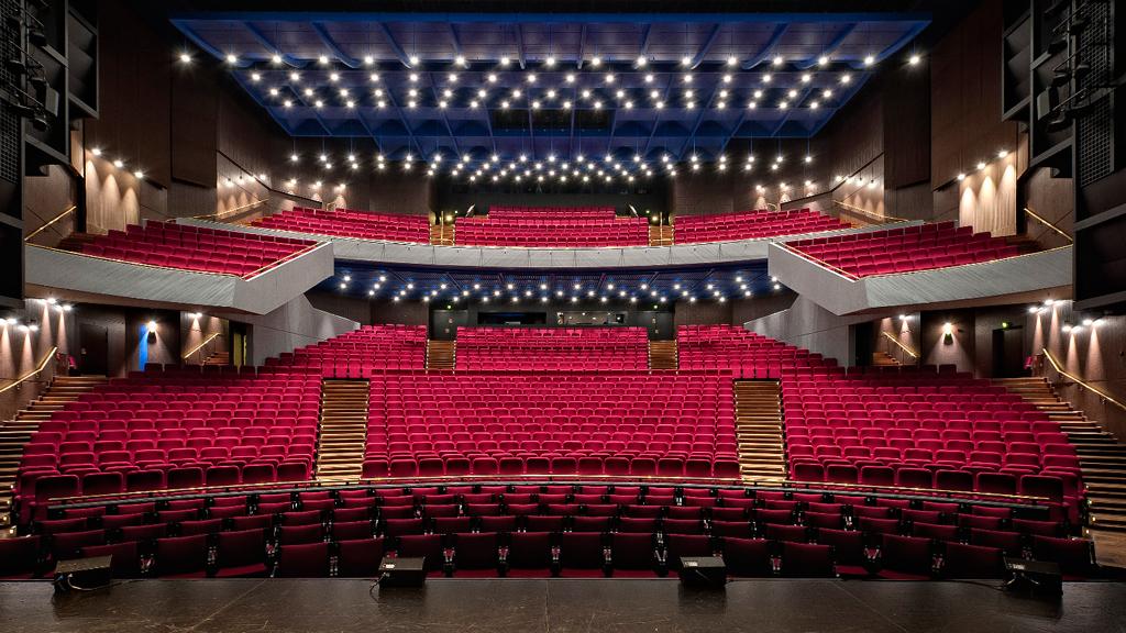 The Danish National Opera | VisitAarhus