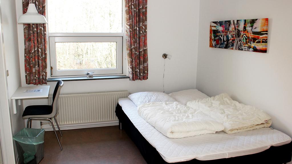 aarhus hostel cheap