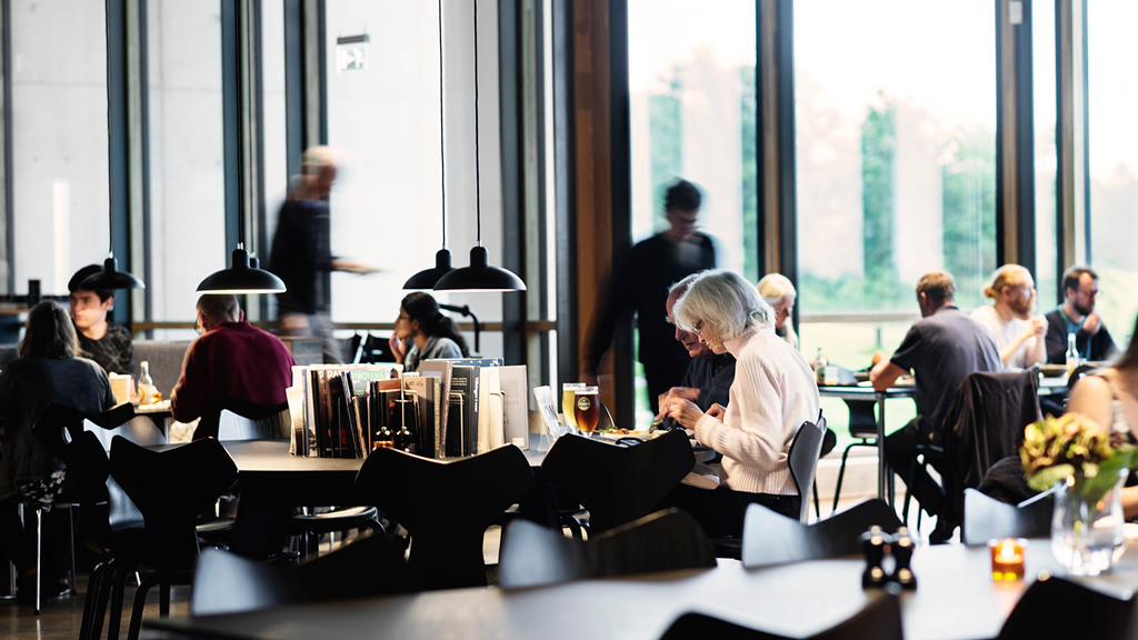 Cafés in Aarhus I VisitAarhus