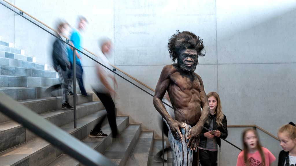Children At Moesgaard Museum Visitdenmark