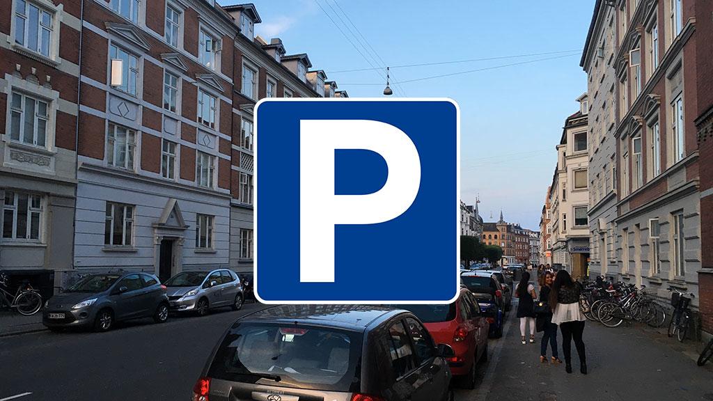 gratis parkering nässjö