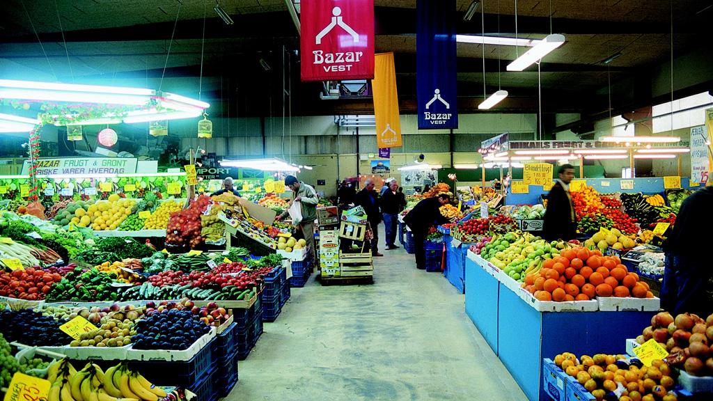 markets and flea markets in aarhus visitaarhus