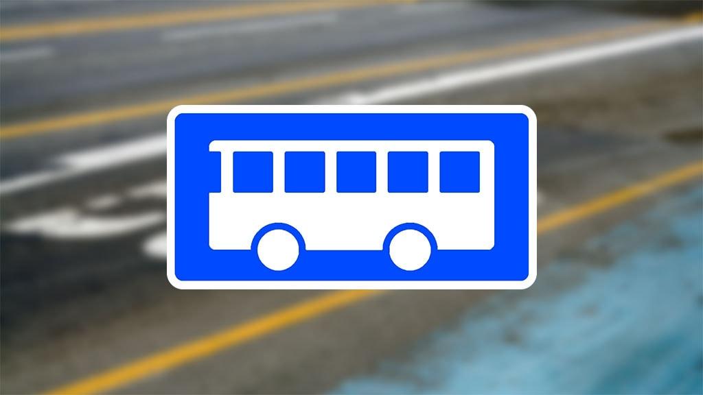Parkering for busser og autocampere i Aarhus