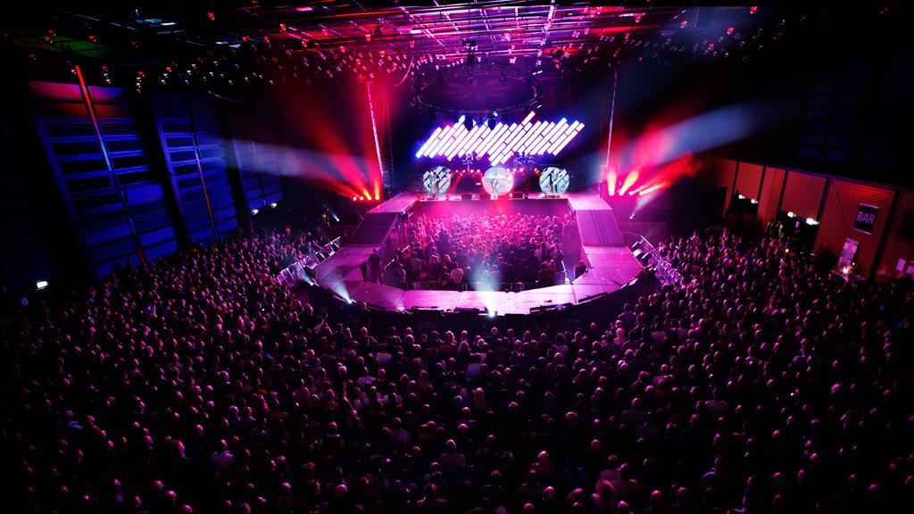 Aarhus Congress Center Visitaarhus