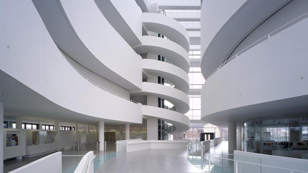ARoS Aarhus Kunstmuseum Museum