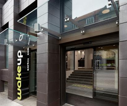 Wakeup_Aarhus_facade
