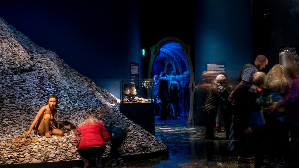 Foto/Medieafdelingen - Moesgaard Museum