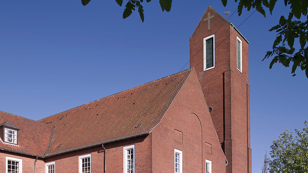 Sankt Markus Kirke