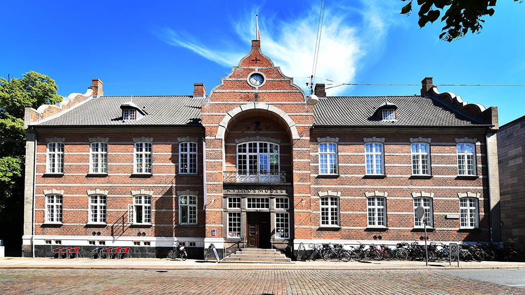 Kvindemuseet Danmark