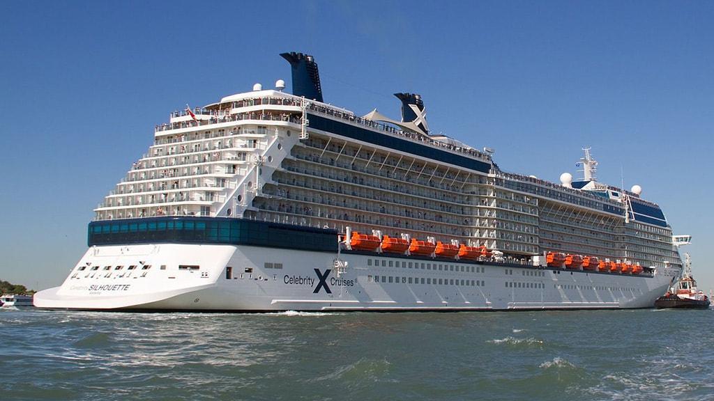 Celebrity Silhouette cruise