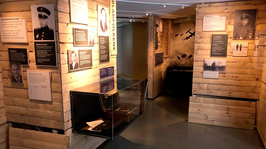 Besættelsesmuseet i Aarhus