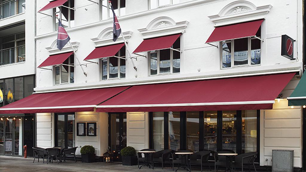 restaurant ferdinand århus åboulevarden