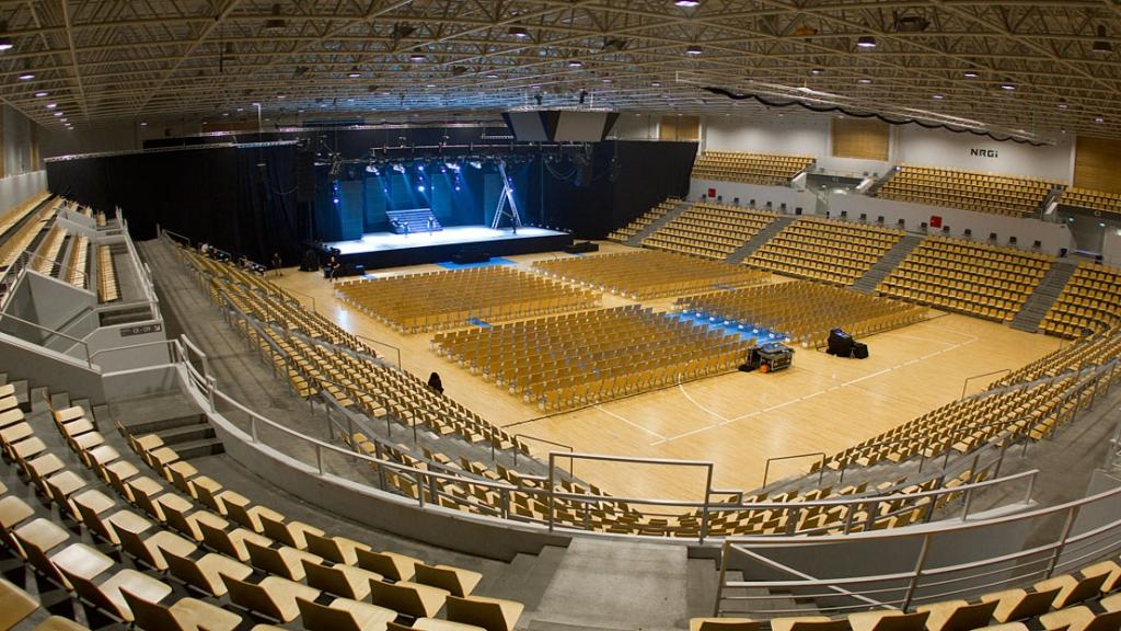 Ceres Park & Arena | VisitAarh...