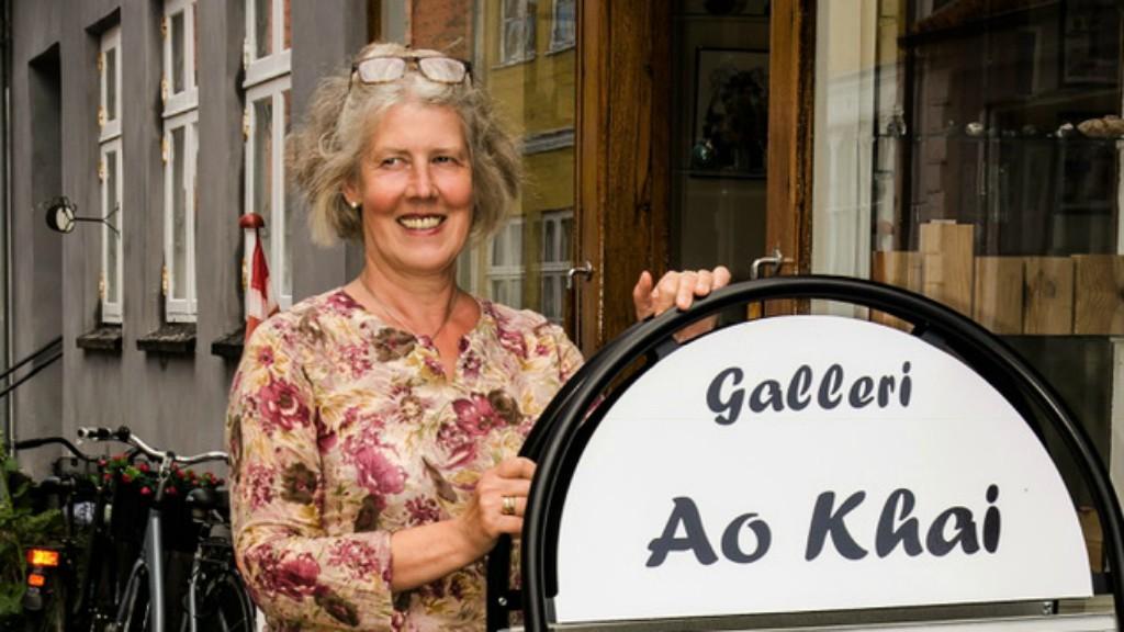 Gerlinde Thieme Madsen