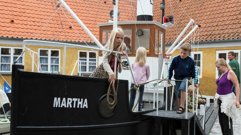 Marstal Søfartsmuseum