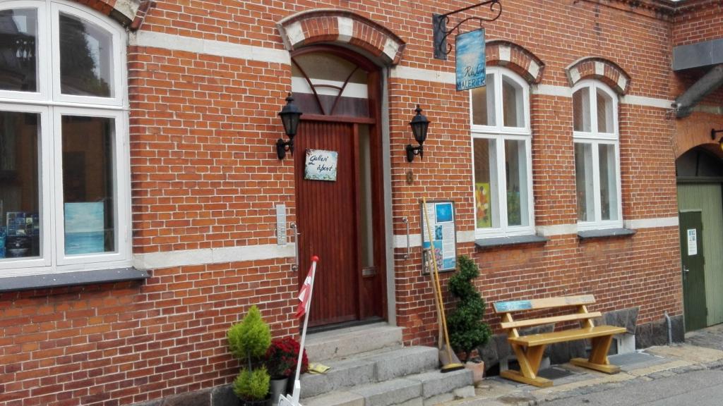 Ærø Turistbureau