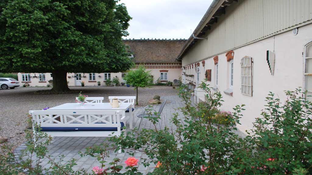 Pension lindely visitdenmark for Pension kopenhagen