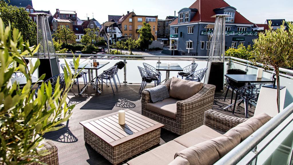 Hotel Europa, Aabenraa   VisitDenmark