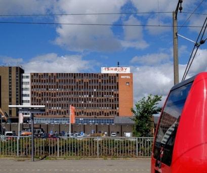 ISHOJ-facade