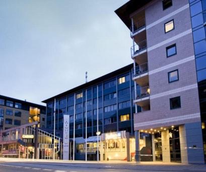 Radisson Blu Limfjord Hotel