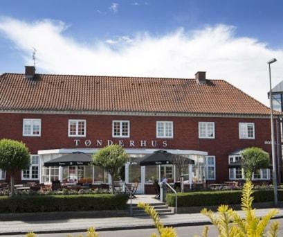 Hotel Tønderhus