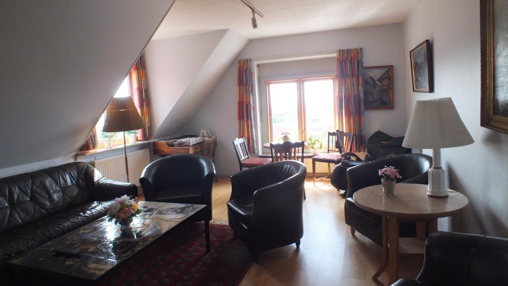 Hundested Kro & Hotel, Overnatning | VisitDenmark