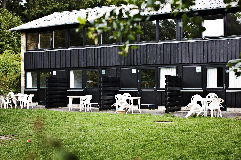 Danhostel Viborg | Haervej
