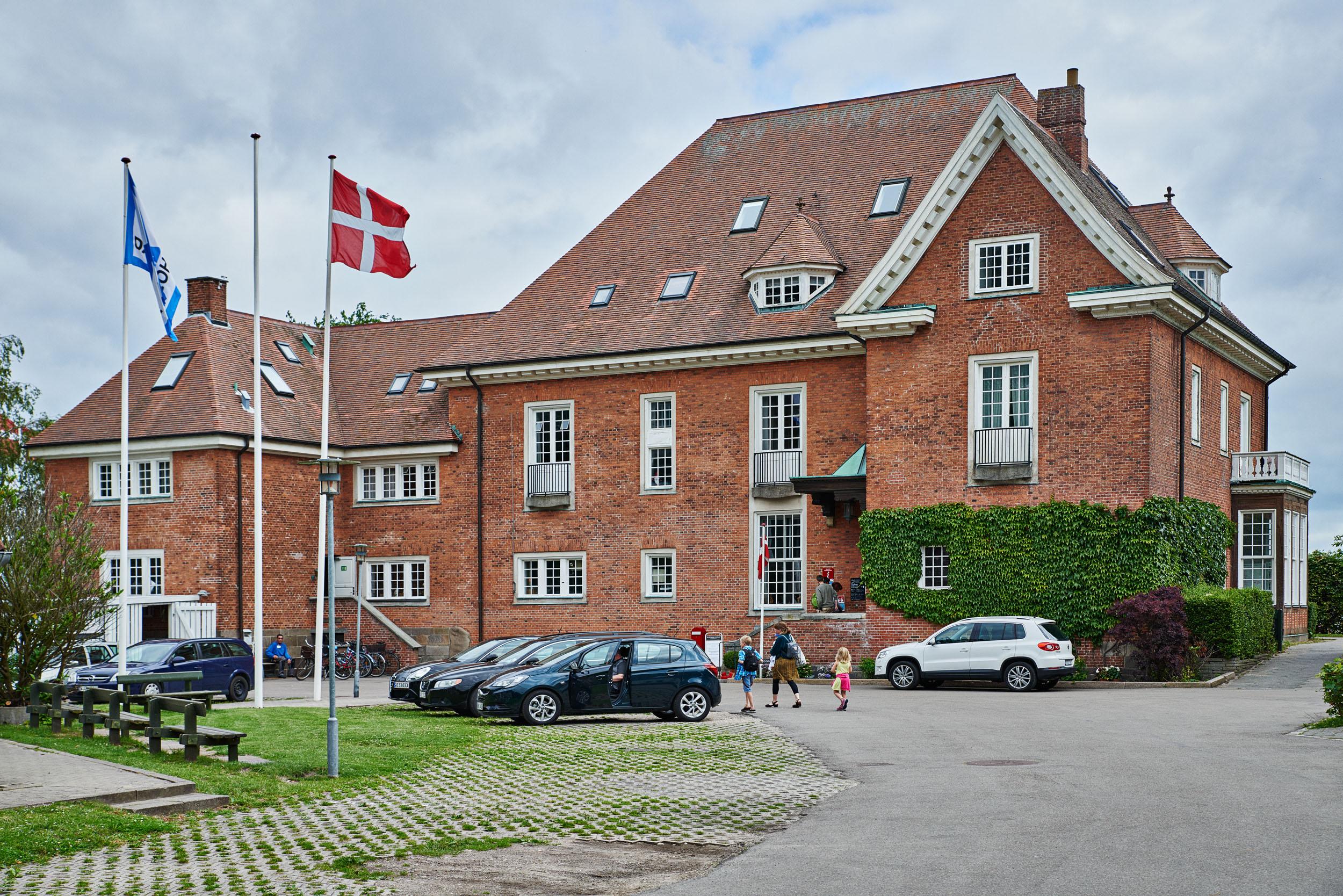 Danhostel Helsingør | VisitDenmark